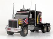 Prototipo de camión americano