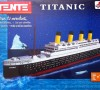 Caja del Titanic - TENTE - Educa-Borras