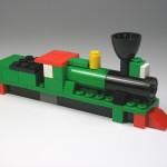 Locomotora del Oeste