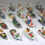 Barcos mínimos