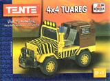 4x4 Tuareg