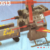 Air-Racer Eagle