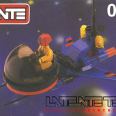 Space Patrol