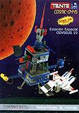 Estación espacial Odysseus 22
