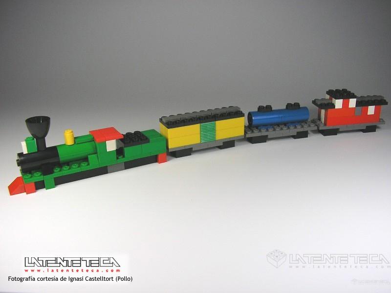 Tren del Oeste