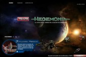 Web Hegemonía