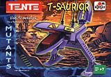 T-Saurior