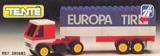 Camion Europa Tir