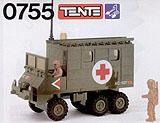 Ambulancia de Campaña